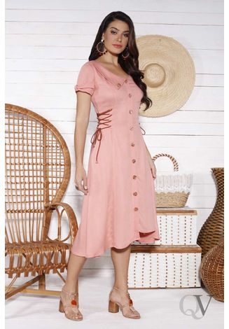 VESTIDO-AMARRACAO-NAS-LATERIAS-ROSE---FASCINIUS-A