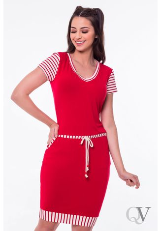 VESTIDO-LITRAS-RED-AND-WHITE-HAPUK-A