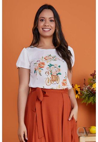 T-SHIRT-CHATON-STRASS-FLORAL-JANY-PIM-A