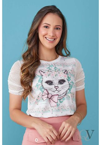 T-SHIRT-CAT-AND-FLOWERS-TATA-MARTELLO-A